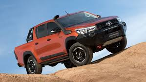 100 We Buy Trucks Check Out These Rad Toyota HiLux Cant Have In The US