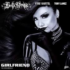 Busta Rhymes Halloween Interview by Listen To Busta Rhymes U2013 Girlfriend Featuring Vybz Kartel U0026 Tory