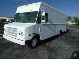 100 Used Trucks For Sale In Florida 2003 Workhorse Step VAN 2061 Swerve Auto LLC Cars