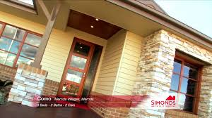 Simonds Homes - Como - YouTube Warner Simonds Homes Victoria Best Designs Images Amazing House Decorating Ideas 31 Best Simonds Double Storey Images On Pinterest Facades View Topic Prague In Melb All Moved In Home Rio Stamford Youtube 100 1636 Bathroom Decor On Ledger Display