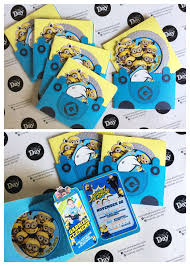 100 Tonka Truck Birthday Party Luxury Despicable Me Minions Unique Invitations