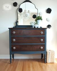 Tiger Oak Dresser With Swivel Mirror by Antique Dressers With Three Mirrors Vanity Decoration