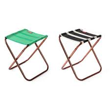 Fishing Chair Folding Camping Chairs Ultra Lightweight Folding Portable  Outdoor Hiking Lounger Picnic Chair