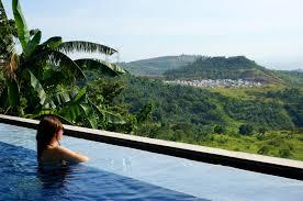 100 Ubud Hanging Gardens Resort Walk With Cham Luljetta Spa