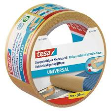 tesa doppelseitiges klebeband universal