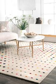 best 25 polka dot rug ideas on polka dot nursery