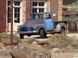 100 1950s Chevy Trucks Truck Lovelocks