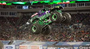 San Diego, CA - February 3, 2018 - Petco Park | Monster Jam Backflip En Monster Truck Youtube Lands First Ever Front Flip Proves Anything Is Possible Jam Sicom Monsterjam2014 Stlouis Freestyle Meents Truck Lands First Ever Frontflip Hd Watch Or Download Downvidsnet Northern Nightmare Crazy Back World Finals Xvii Famous Grave Digger Crashes After Failed An Iron Man Among Monster Trucks Njcom Just Pulled Off A Mind Blowingly Long Record Breaking Best Backflips Backflip