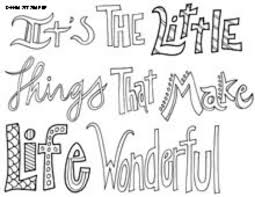 Printable Quote Coloring Pages Quotes