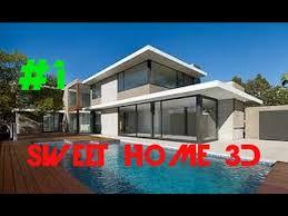 sweet home 3d construction d une maison