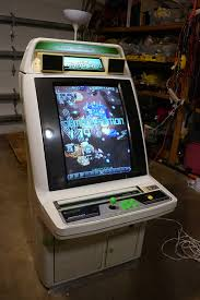 Astro City Cabinet Australia by New Astro City Renewal Log Project Showcase Arcade Projects Forums