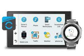Automotive GPS Navigation Garmin