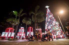Fiber Optic Christmas Tree Philippines by Walangpasok Dec 26 Jan 2 Are Special Non Working Days