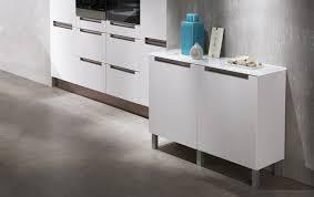 meubles de cuisine lapeyre meuble cuisine avec tiroir possiblit de raccourcir les meubles bas