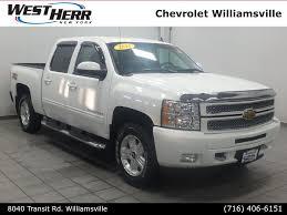 100 West Herr Used Trucks 2013 Chevrolet Silverado 1500 LT CW18P758A For Sale In
