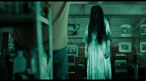 Syfy 31 Days Of Halloween 2014 by The Ring 3 U0027 Vhs Passed Along To F Javier Gutierrez Bloody