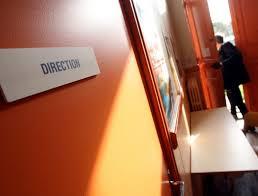 bureau de la directrice une directrice d école agressée 20 11 2009 ladepeche fr