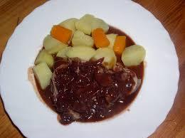 cuisiner les gesiers gésiers fondants sauce au vin passe moi ta recette
