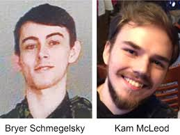 100 Mcleod Homes What We Know About Kam McLeod And Bryer Schmegelsky Insider