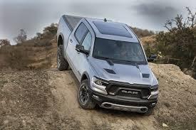 100 Off Roading Trucks RAM Rebel 1500 Truck Road Technology Features Digital Trends
