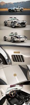 69 best MOTOR AC COBRA images on Pinterest