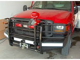 DSI Automotive - Ranch Hand Winch Ready Grill Guard 02018 Dodge Ram 3500 Ranch Hand Legend Grille Guard 52018 F150 Ggf15hbl1 Thunderstruck Truck Bumpers From Dieselwerxcom Amazoncom Westin 4093545 Sportsman Black Winch Mount Frontier Gear Steelcraft Grill Guards And Suv Accsories Body Armor Bull Or No Consumer Feature Trend Cheap Ford Find Deals On 0917 Double 30 Led Light Bar Push 2017 Toyota Tacoma Topperking Protec Stainless Steel With 15 Degree Bend By Retrac