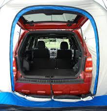 Sportz 82000 SUV Tent – Truck Tents Canada