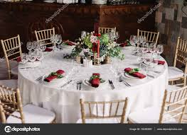 Wedding Decorated White Table And Chairs In The Castle Of ... Supply Yichun Hotel Banquet Table And Chair Restaurant Round Wedding Reception Dinner Setting With Flower 2017 New Design Wedding Ding Stainless Steel Aaa Rents Event Services Party Rentals Fniture Hire Company In Melbourne Mux Events Table Chairs Ceremony Stock Photo And Chair Covers Cross Back Wood Chairs Decorations Tables Unforgettable Blank Page Cheap Ohio Decorated Redwhite Flowers 23 Beautiful Banquetstyle For Your Reception