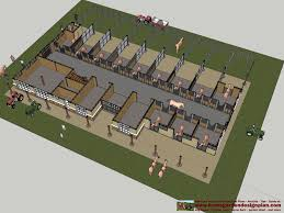Home Garden Plans: HB100 - Horse Barn Plans - Horse Barn Design ... Diy Horse Stalls Horse Stall Building Plans Home Barn Home Garden Plans Barns Design More Horses Need A Parallel Stall Arrangement Small Why Stalls Is Influenced By The Around It Best 25 Barns Ideas On Pinterest Dream Barn Farm Pole Buildings Storefronts Riding Arenas The 12 Tips For Your Wick Cstruction Photo Gallery Ocala Fl We Design And Build Precise Welcome To Stockade 1 Source Prefab