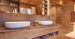 badezimmer rustikal modern schreinerei daxenberger