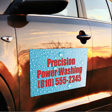 100 Business Magnets For Trucks Vehicle FlintPrints