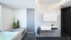 klare linien im badezimmer design manhattan badezim
