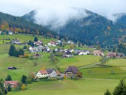 mountain ranges of europe free images landscape forest hiking field farm meadow fall