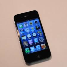 Cheap Used Sprint iPhone 4S 16GB Mint Excellent Condition Clean