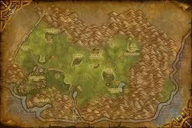Wow Brackwell Pumpkin Patch Map by Spirit Healer Npcs Wowdb