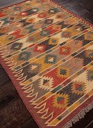 Amazing Southwest Design Rugs Roselawnlutheran Inside Style Area
