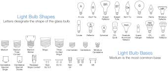 light bulb buyer s guide