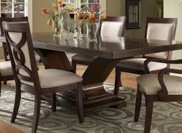 dining chairs crate and barrel solid wood formal dining room