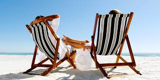 The Best Chairs For The Beach 2019
