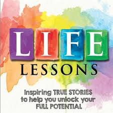 Life Lessons Debuts Just Show Up The Dance Of Walking Through