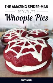 Pumpkin Whoopie Pie Recipe Pinterest by Best 25 Red Velvet Whoopie Pies Ideas On Pinterest Whoopie Pies