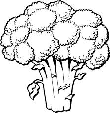 Extraordinary Idea Fruit And Vegetables Coloring Pages VegetablestoColor Vegetable Sheets