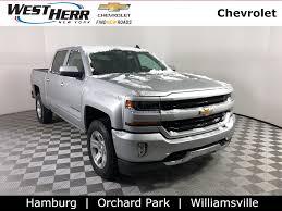 100 West Herr Used Trucks Chevrolet Of Williamsville Dealer_Specials