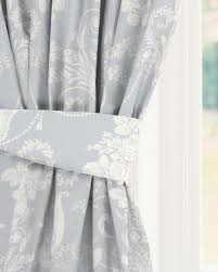Fabric Curtains John Lewis by Made To Measure Curtains In Josette Seaspray Laura Ashley Home