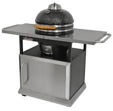 Brinkmann Electric Patio Grill Manual by Brinkmann Trailmaster Ceramic Egg Charcoal Grill And Smoker Bj U0027s
