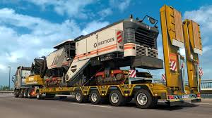 Euro Truck Simulator 2: Heavy Cargo Pack (2017) Promotional Art ... Euro Truck Smulator 2 Mercedes 2014 Edit Mod For Ets Simulator Cargo Collection Bundle Excalibur News And Mods Patch 118 Ets2 Mods Torentas 2012 Piratusalt Review Mash Your Motor With Pcworld Update 11813 Truck Simulator Bus Volvo 9800 130x Download Eaa Trucks Pack 122 For Steam Cd Key Pc Mac Linux Buy Now Michelin Fan Pack 2017 Promotional Art Going East
