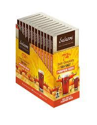 Long Trail Pumpkin Ale Calories by Pumpkin Spice Foods 2016 The Comprensive Product List