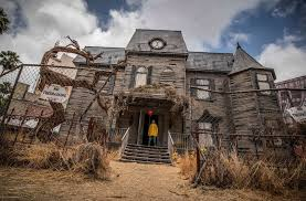 Halloween Mazes In Los Angeles by Your Guide To The Best Haunted Houses In Los Angeles 2017 La