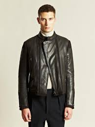 leather jackets a lengthy buying guide v1 0 malefashionadvice