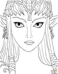 7 Coloriage Princesse Twilight 00510 Rafa Examples